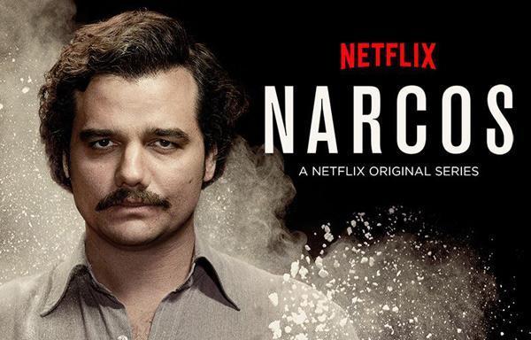 morte di Pablo Escobar