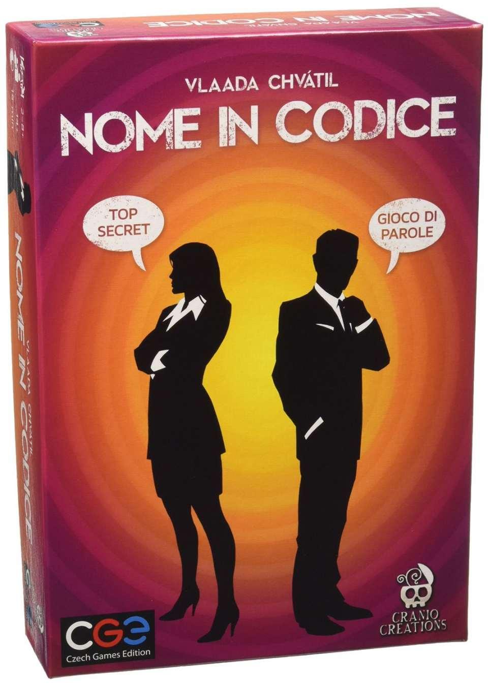 Nome in Codice BOX