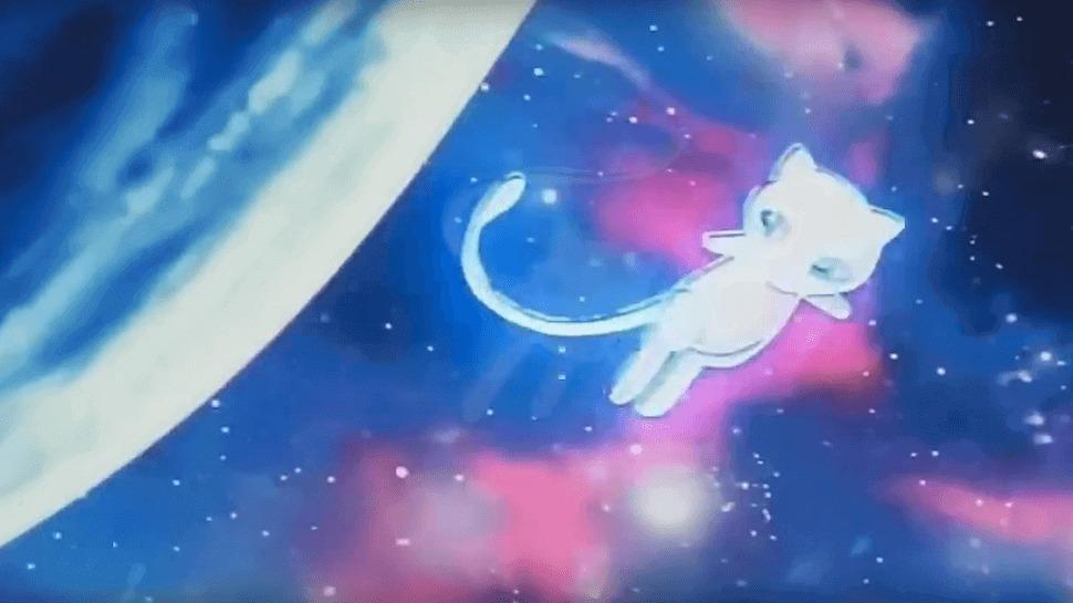 Pokémon GO sulla Stazione Spaziale Internazionale