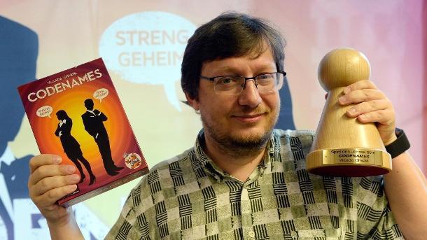 vincitori dello Spiel Des Jahres 2016