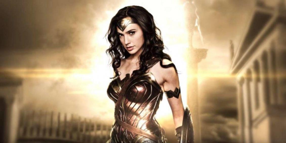 Sinossi ufficiale di Wonder Woman