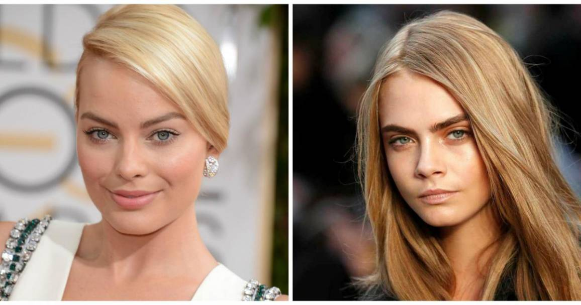 Rivelazioni Hot per Margot Robbie e Cara Delevingne