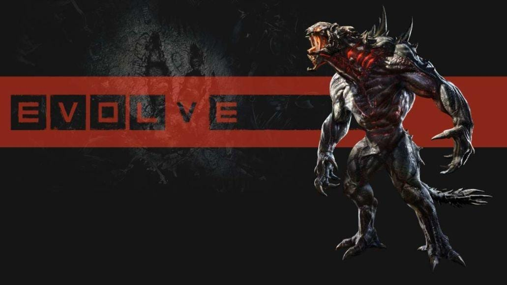 Evolve diventa free to play