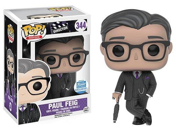 pop di Paul Feig
