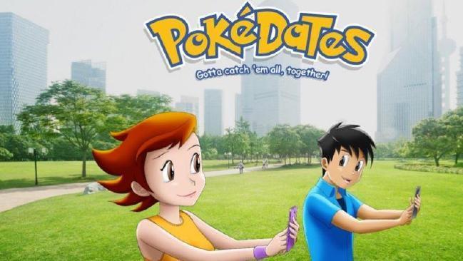 PokéDates, l'app per trovare l'amore giocando a Pokémon GO