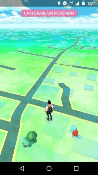 Pokémon GO arriva su Android