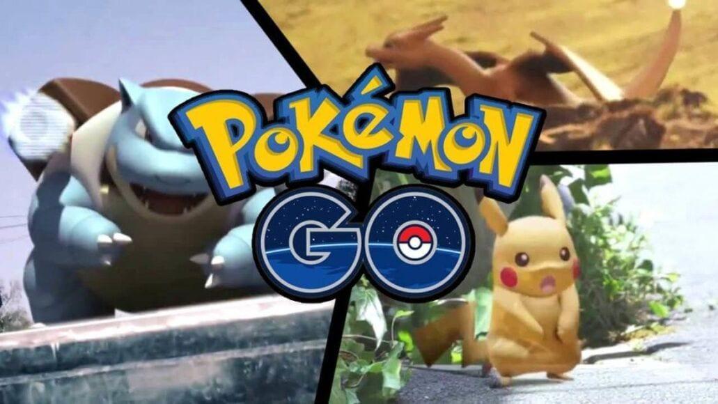 Niantic ha rilasciato l'aggiornamento per Pokémon GO