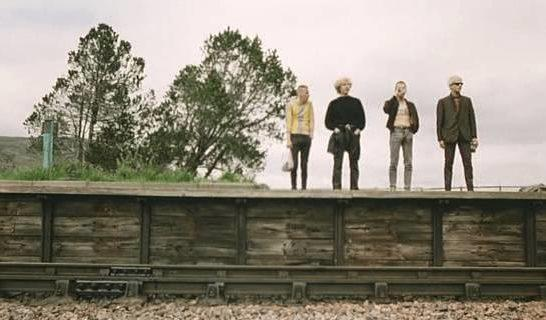 secondo teaser trailer di Trainspotting 2