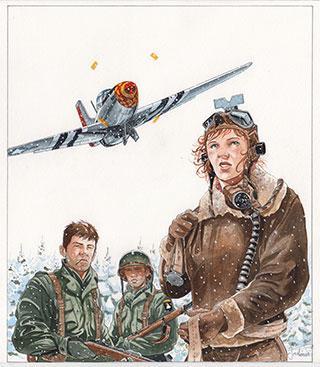 Airborne 44 Cover 2