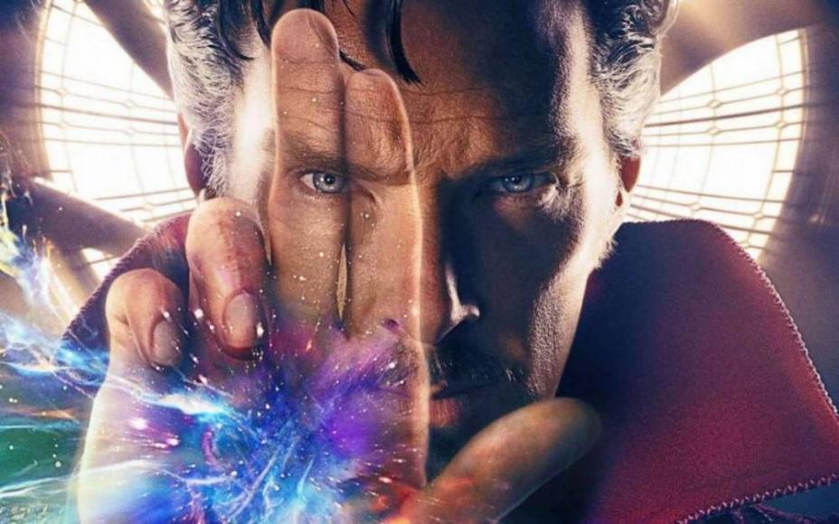 Doctor Strange sarà in Thor Ragnarok