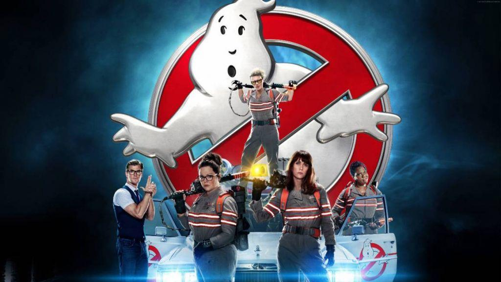 Ghostbusters Recensione