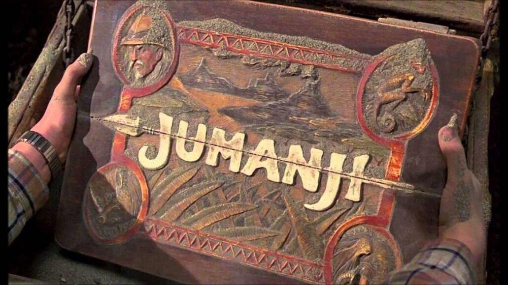 Jumanji 2