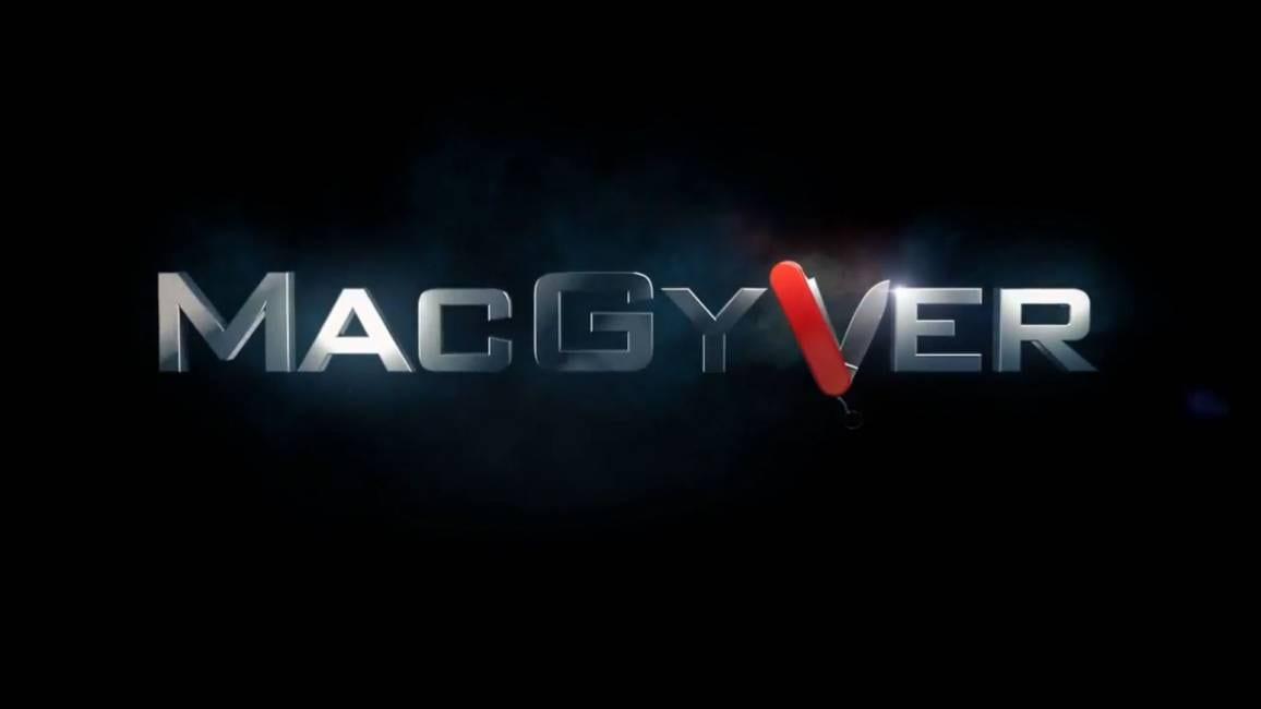 MacGyver da giovane
