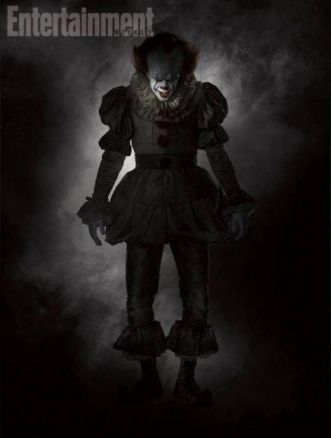 costume di pennywise