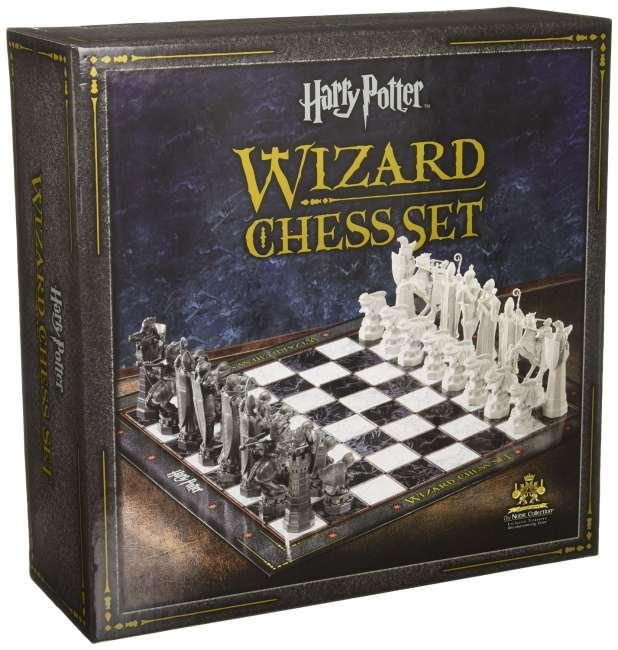 Scacchi di Harry Potter