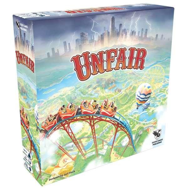 Unfair Box
