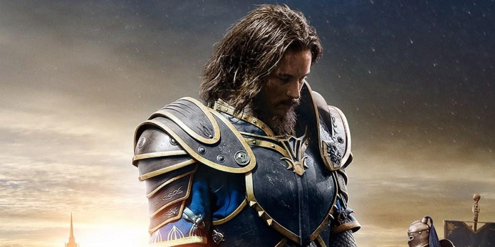 sequel di Warcraft