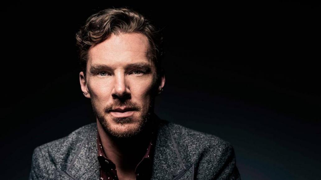 "Benedict Cumberbatch will star in ""Rogue Evil"""