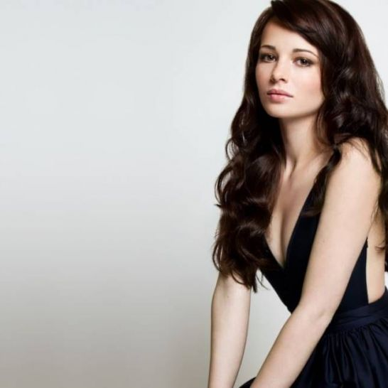 Ashley Rickards sarà The Top in 'The Flash'