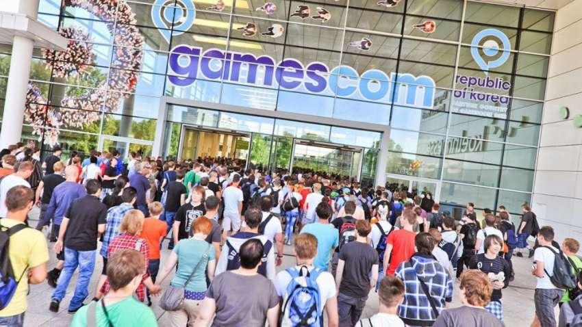 GamesCom Awards 2016