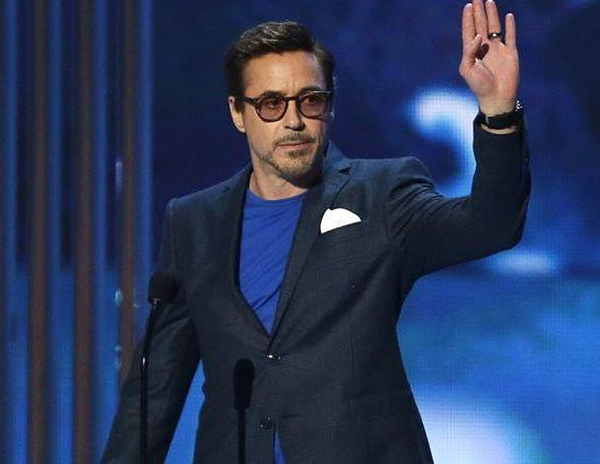 Robert Downey Jr. sviluppa una serie tv per la HBO