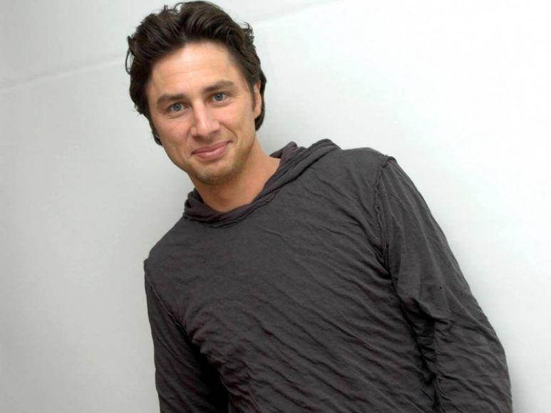 Zach Braff torna in TV con Start UP ABC