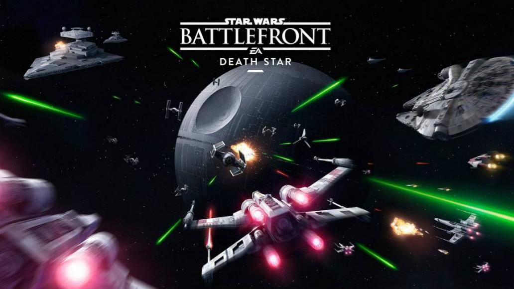 DLC Morte Nera