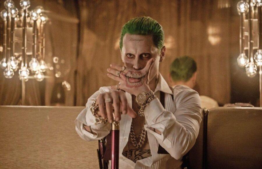 Joker di Leto non apparirà in Justice League