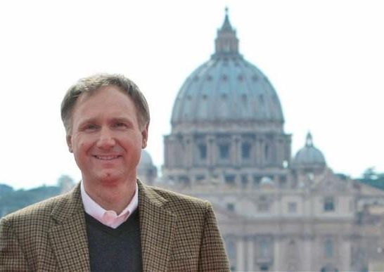Dan Brown annuncia Origin
