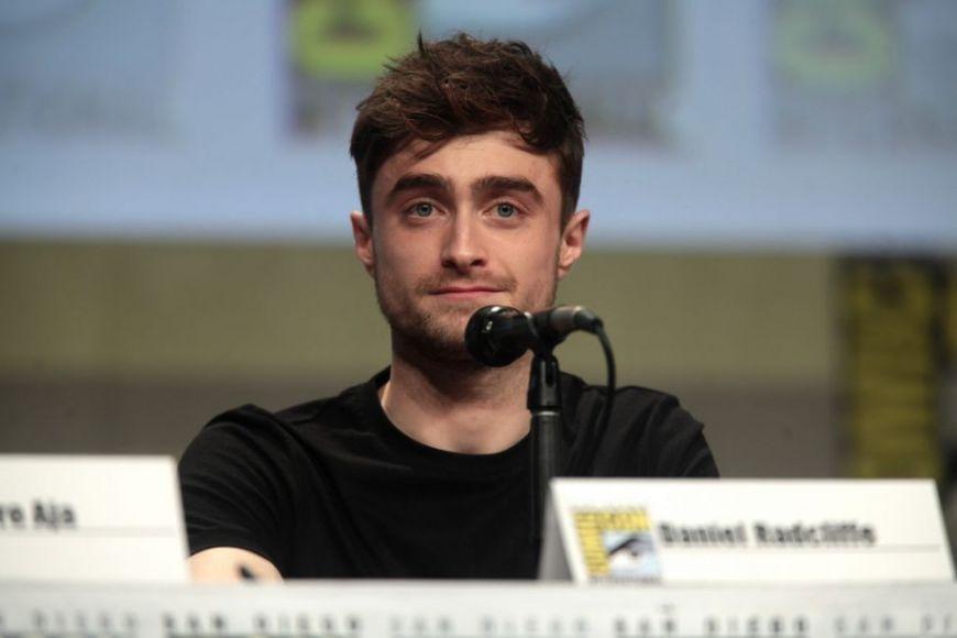 ritorno nei panni di Harry Potter