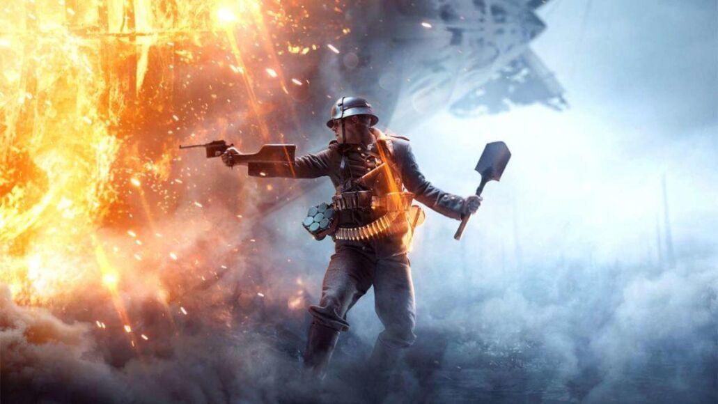 Battlefield 1 non piace agli alpini