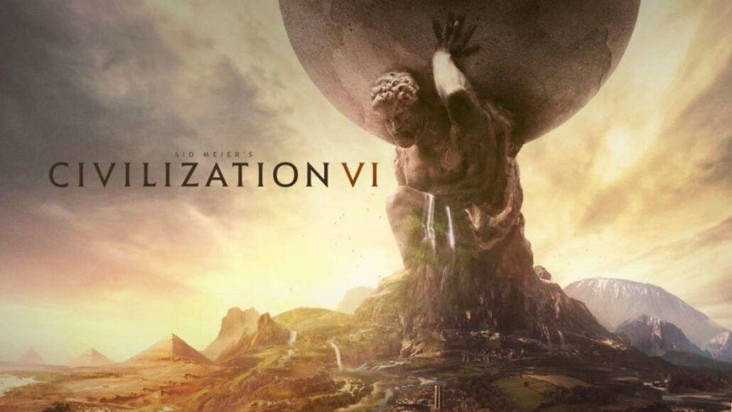 trailer di lancio di Sid Meier's Civilization 6