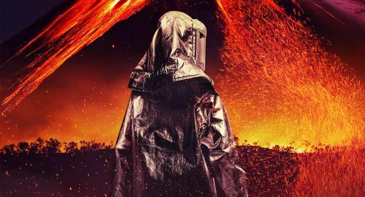 trailer di Dentro l'Inferno