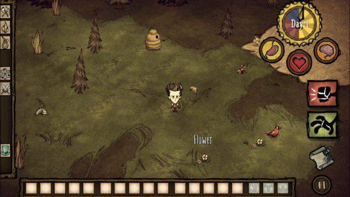 Don't Starve android