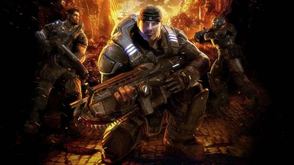 film di Gears of War