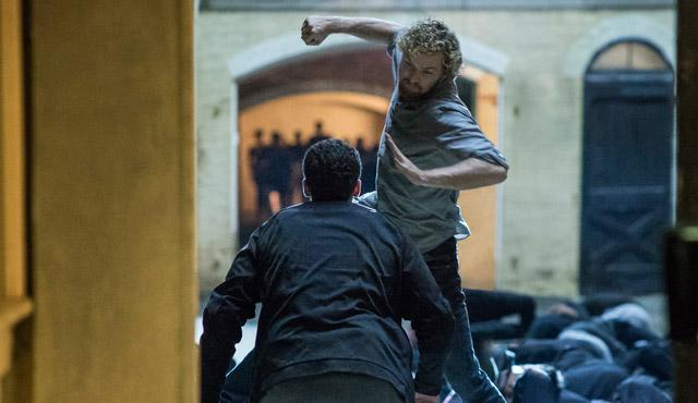 trailer sottotitolato in italiano di Iron Fist