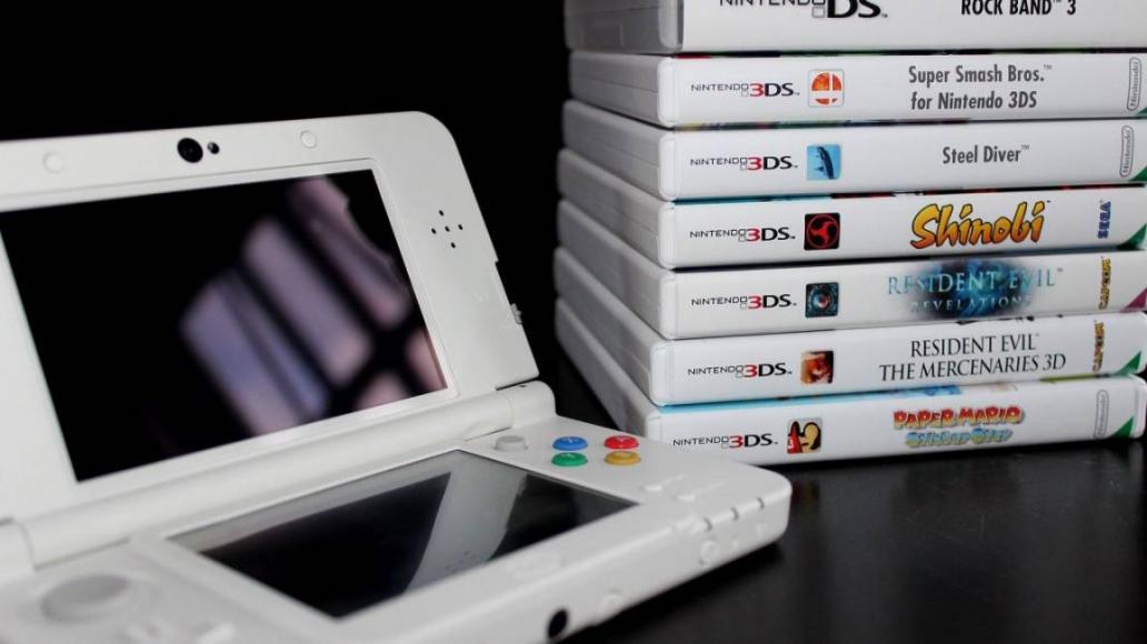 Nintendo continuerà a produrre il 3DS