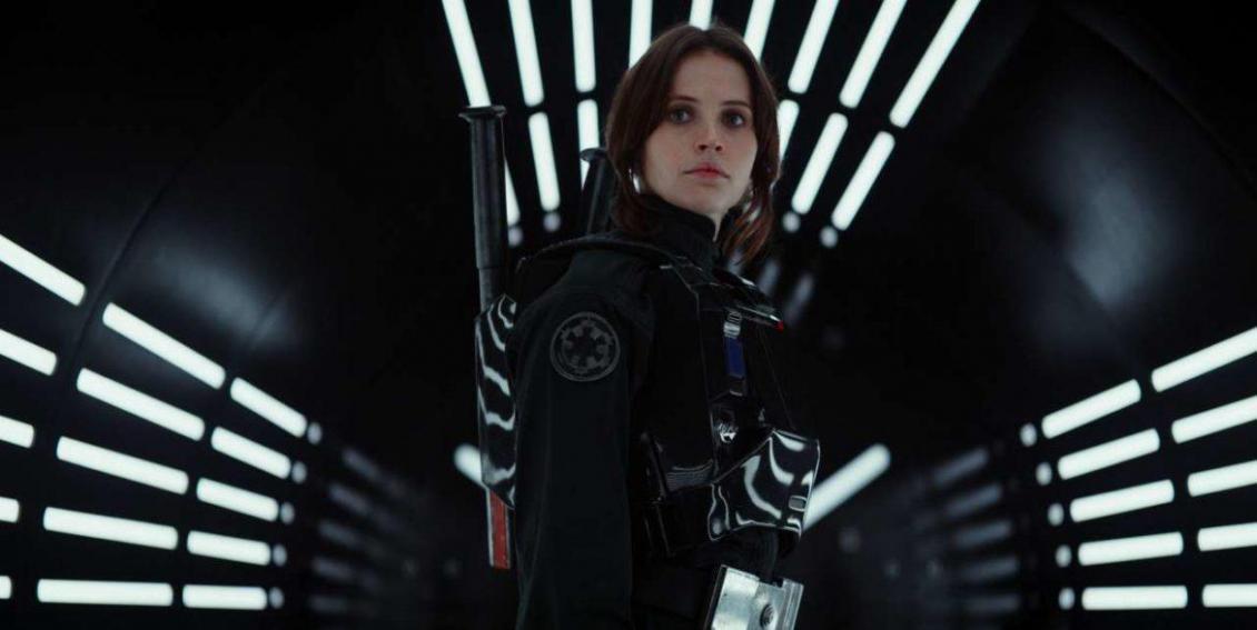 Tutti i trailer di Rogue One: A Star Wars Story