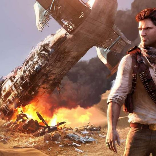 Film di Uncharted
