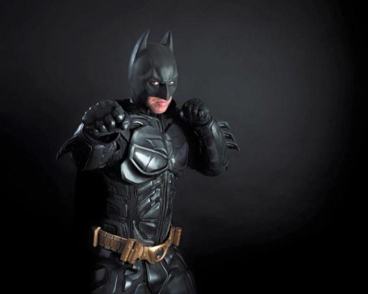 vero Batman