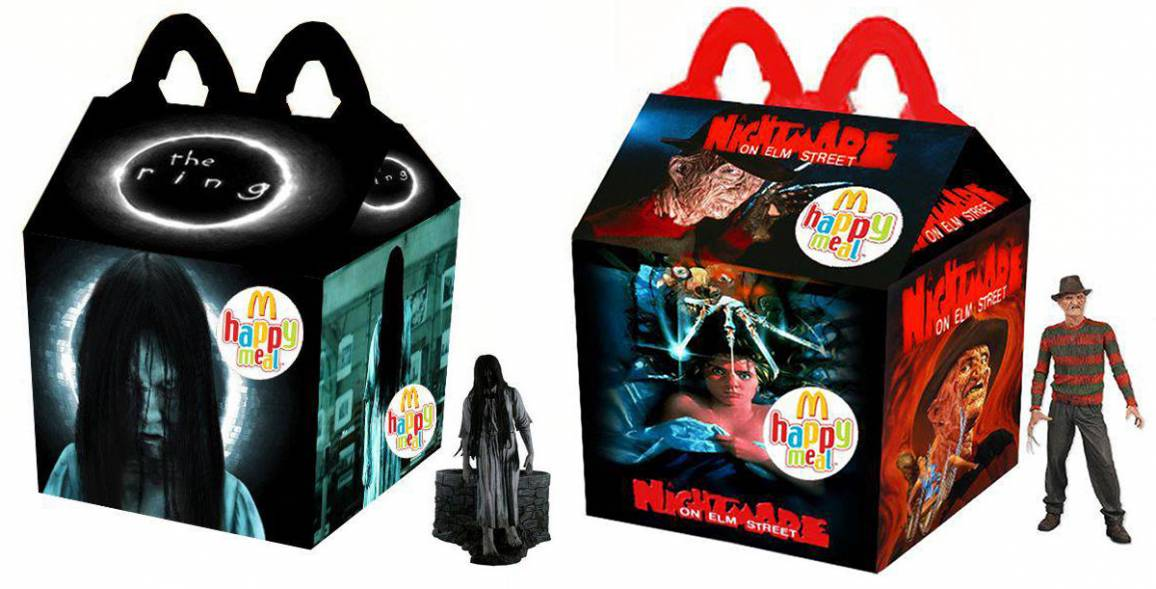 happy meal horror
