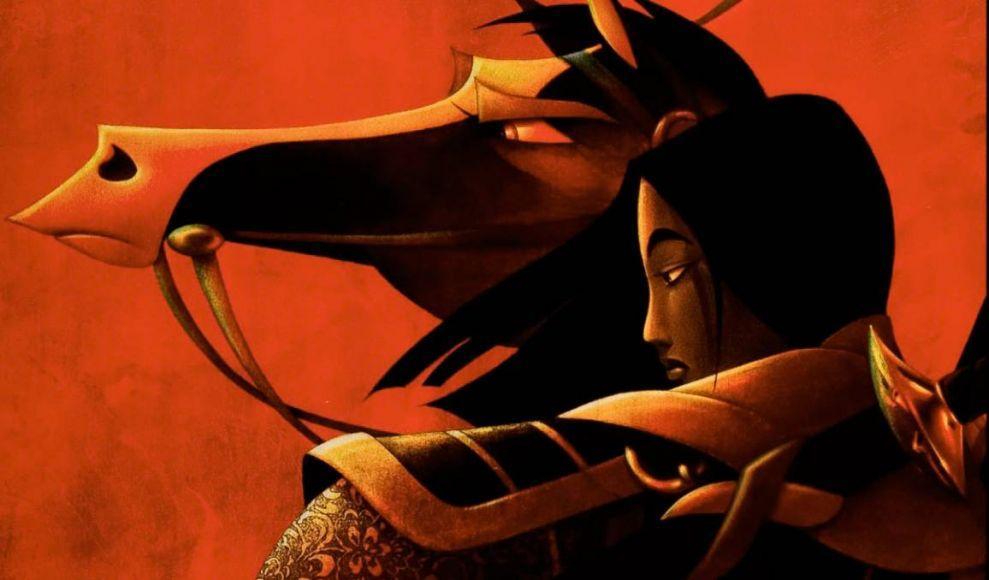 film su Mulan