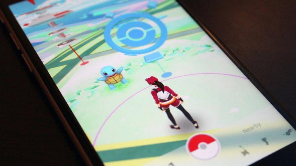 prossimo aggiornamento di Pokémon GO