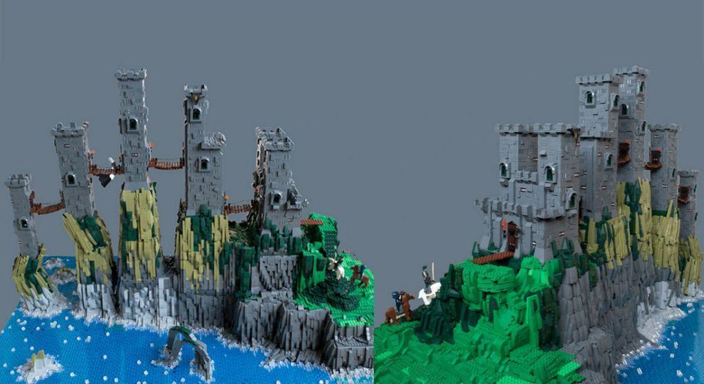 castello Pyke