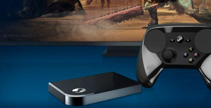 Steam Link sarà integrato nei prossimi televisori Samsung
