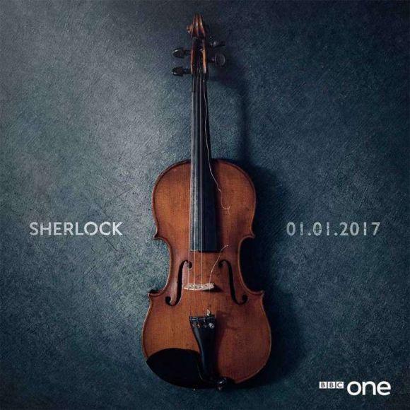 première di Sherlock 4