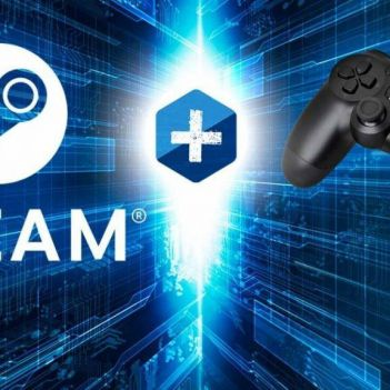 Steam supporterà il DualShock