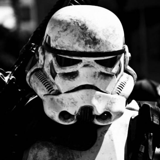 fan movie sugli Stormtroopers