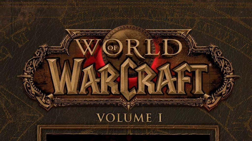 primo volume di World of Warcraft