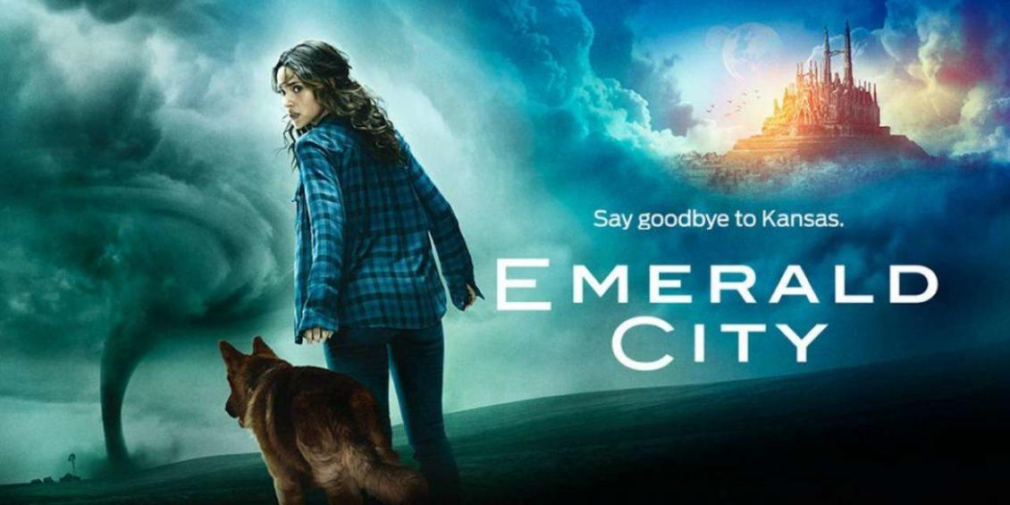 Emerald City serie tv basata sul mago di OZ